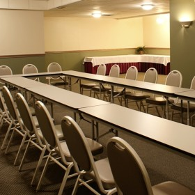 Shelby Suites & Meeting Center